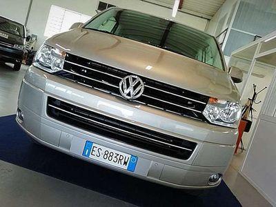 usata VW Multivan T52.0 TDI DSG 4MOTION HIGHLINE PERFETTO 4X4