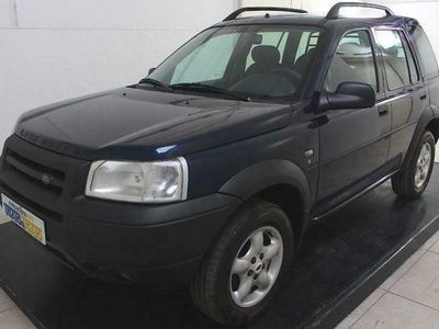 usata Land Rover Freelander 2.0 Td4 16V cat S.W. E