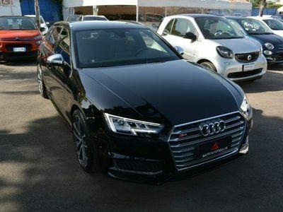 usata Audi S4 avant 3.0 tfsi quattro tiptronic benzina