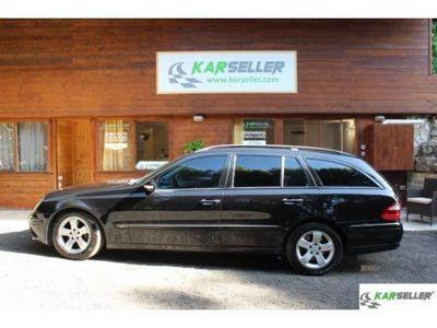 begagnad Mercedes 320 320 CDI AvantgardeCDI Avantgarde