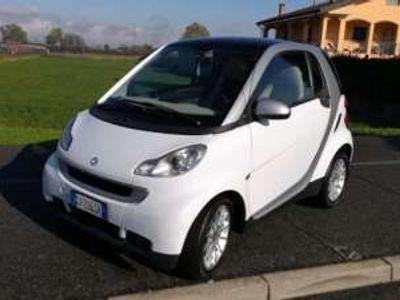 usata Smart ForTwo Coupé 1000 52 kW MHD pure Benzina