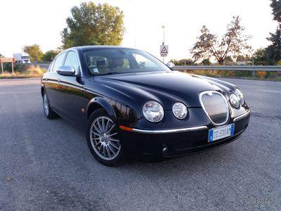 usata Jaguar S-Type (X206-X207) - 2006