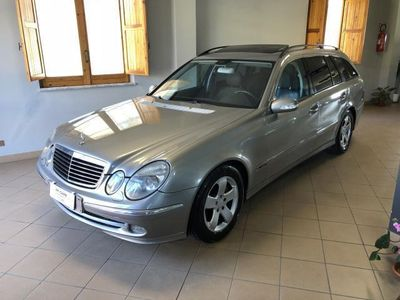 second-hand Mercedes 320 Classe E Station WagonCDI Avantgarde