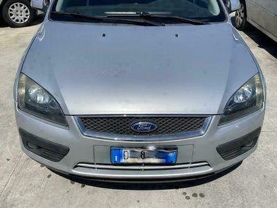 usata Ford C-MAX Focus/FocusFocus 1.6 TDCi 90CV 5p.