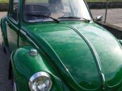 gebraucht VW Käfer Maggiolonedel 1972
