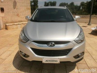 brugt Hyundai ix35 2.0 CRDi 184CV 4WD Xpossible A/T