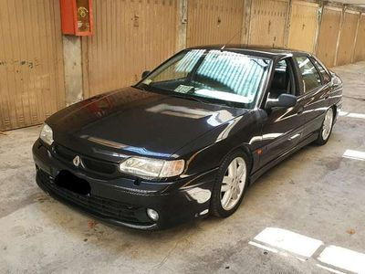 usata Renault Safrane 3000 v6 quadra