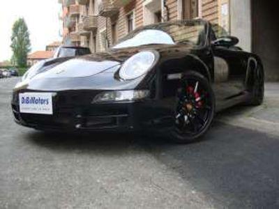usata Porsche 911 4S CABRIO KIT X51 385cv DA CONCORSO!!