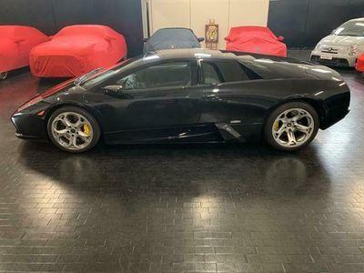 usata Lamborghini Murciélago 6.2 V12 e-gear FULL scarichi sport PERMUTE