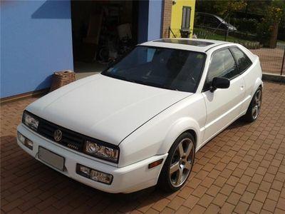brugt VW Corrado usata 1992