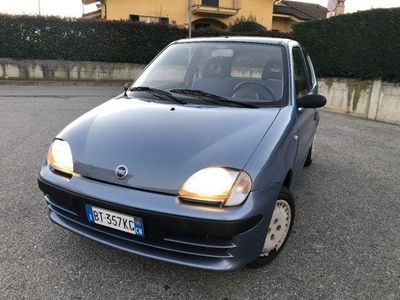 usado Fiat Seicento 1.1i cat Sporting