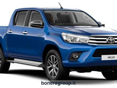 usado Toyota HiLux HiLux IV2.4 d-4d double cab Executiv