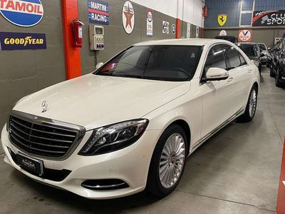 usata Mercedes S350 d 4Matic Premium FULL-FULL OPTIONAL