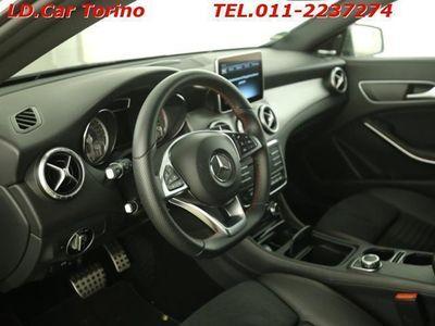 usata Mercedes CLA200 CLASSE CLAd S.W. Automatic Sport