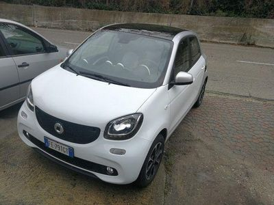used Smart ForFour 70 1.0 Passion
