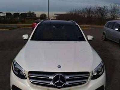 usata Mercedes GLC250 d 4Matic Coupé Premium