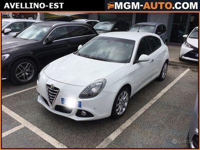 usata Alfa Romeo Alfa 6 Giulietta 1.6 mjt 120 cv Euro- Full