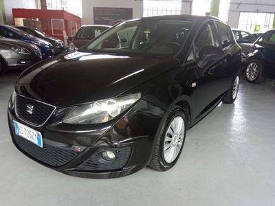 usata Seat Ibiza 2.0 TDI CR DPF 5p. FR