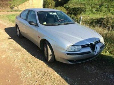 usata Alfa Romeo 156 1ª serie 1.8i 16V Twin Spark cat Distinctive