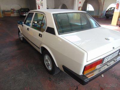 brugt Alfa Romeo Alfetta 1.8 - 1984