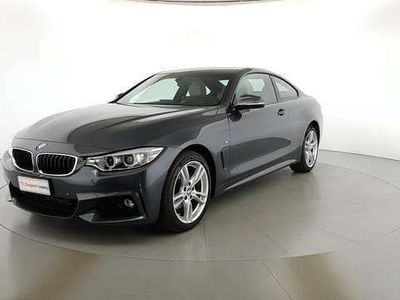 usata BMW 420 420 Coupe d Msport