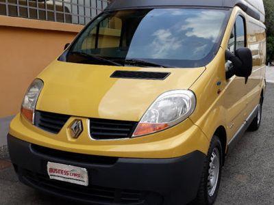 usata Renault Trafic T29 2.0 dCi/115 PC-TA ICE - UNICO PROPRIETARIO!