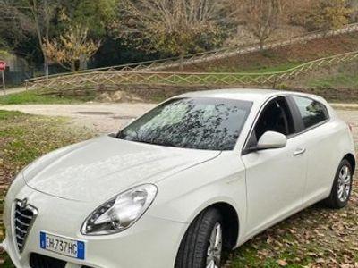 usata Alfa Romeo Giulietta - 2011