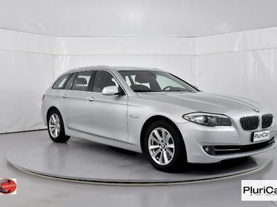 usata BMW 525 Serie 5 Touring d xDrive Touring Business Automatico