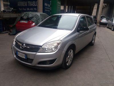 käytetty Opel Astra 1.7 cdti 110cv 5p FRIZIONE E VOLANO