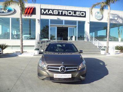 usata Mercedes A180 CLASSE ACDI BlueEFFICIENCY Automatic Executive