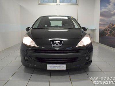 usado Peugeot 207 1.6 HDi 90CV 3p. XS