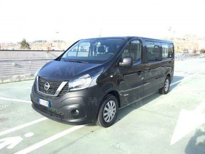 used Nissan NV300 9 Posti