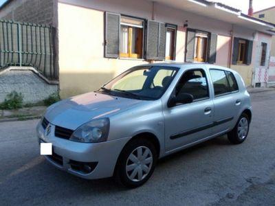 usata Renault Clio II Storia 1.2 5 porte GPL Confort