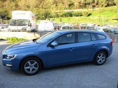 usata Volvo V60 D4 geartronic business 140kw WAGON