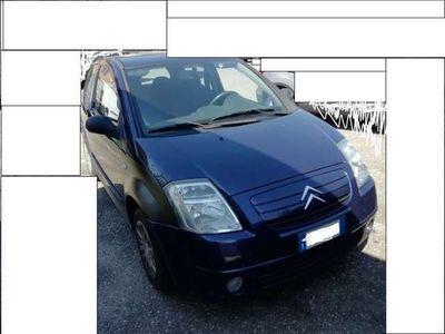 usata Citroën C2 dejai