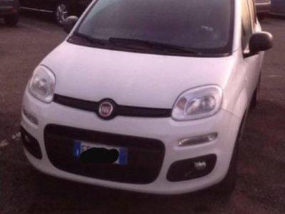 usata Fiat Panda 1.3 MJT S&S Pop Van 2 posti rif. 12543183