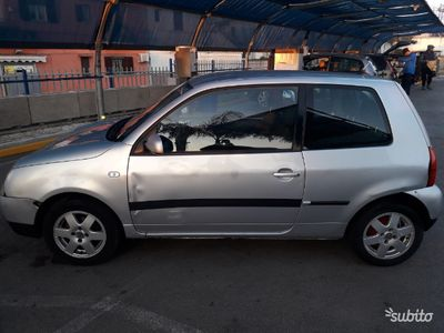 used VW Lupo