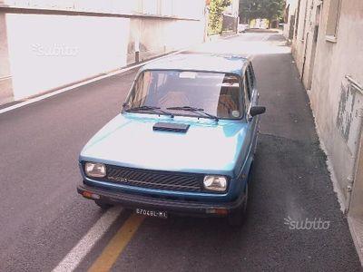 brugt Fiat 127 900 5 porte C