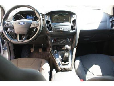 usata Ford Focus Station Wagon 1.5 TDCi 120 CV Start&Stop SW Titanium