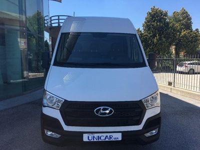 used Hyundai H 350 VAN PASSO MEDIO 2500TD 150CV