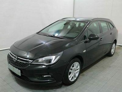 usata Opel Astra 1.6 CDTi 110CV Start&Stop Sports Tourer Elective