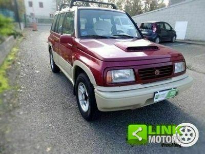 usata Suzuki Vitara Vitara/Sidekick1.9 TD luxe diesel