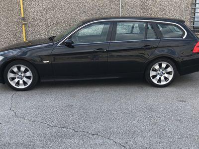 usata BMW 330 xdrive automatica 2006 km 247 mila iva ded