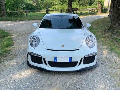 usata Porsche 911 GT3 911 3.8**CLUBSPORT - FIRST PAINT**