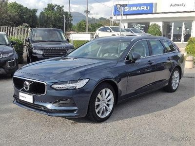 brugt Volvo V90 D3 GEARTRONIC BUSINESS PRO