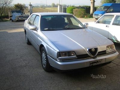 usado Alfa Romeo 164 2.0i Twin Spark cat Super L