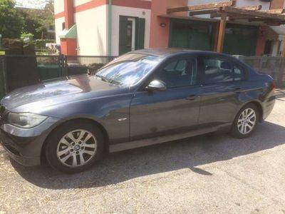usata BMW 318 Serie 3 (E90/E91) cat Attiva