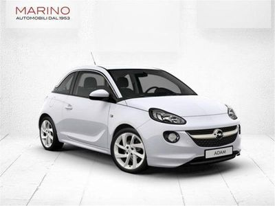 used Opel Adam Adam1.2 70 CV Start&Stop Jam Berlina [USATO]