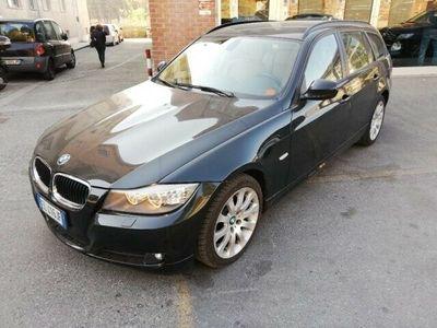 usata BMW 320 d cat Touring Futura