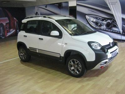 usata Fiat Panda Cross 1.3 MJT 95 CV S&S 4x4